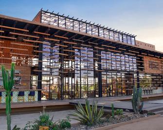 Agua De Vid - Guadalupe (Baja California) - Building