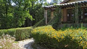 Camping Boschetto DI Piemma - San Gimignano - Exterior