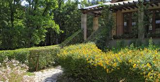 Camping Boschetto DI Piemma - San Gimignano - Cảnh ngoài trời