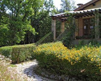Camping Boschetto DI Piemma - San Gimignano - Outdoor view