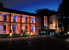 Hudson House - Pretoria - Building
