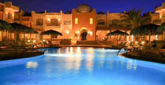 Sheikh Ali Dahab Resort - Dahab - Pool