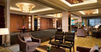 Intercontinental Foshan, An IHG Hotel - Foshan - Lobby