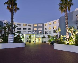 Radisson Blu Hotel Waterfront, Cape Town - Ciudad del Cabo - Edificio