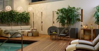 Radisson Blu Hotel Waterfront, Cape Town - Cape Town - Spa