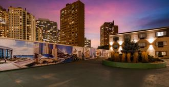 Best Western Plus Hyde Park Chicago Hotel - Chicago - Outdoor view