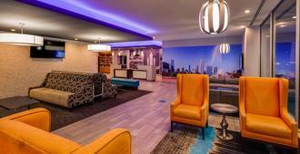 Best Western Plus Hyde Park Chicago Hotel - שיקאגו - טרקלין