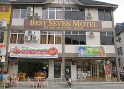 Best Seven Motel - Kuah - Building