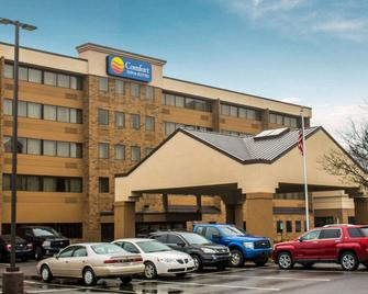 Comfort Inn & Suites - Wadsworth - Gebäude