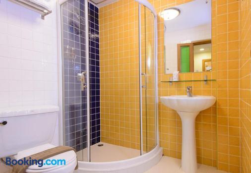 曼谷金房高檔小飯店 - 曼谷 - 浴室