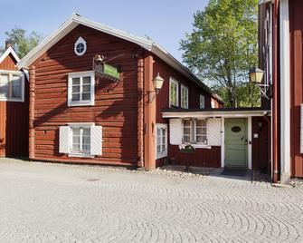 Grythyttans Gästgivaregård - Grythyttan - Building