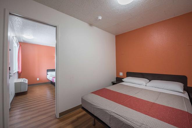 Motel 6 Fallon, NV - Fallon - Schlafzimmer
