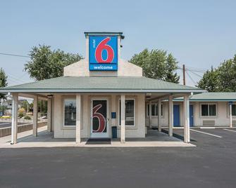 Motel 6 Fallon, NV - Fallon - Building