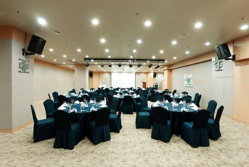 Ramada by Wyndham Seoul Dongdaemun - Seoul - Banquet hall