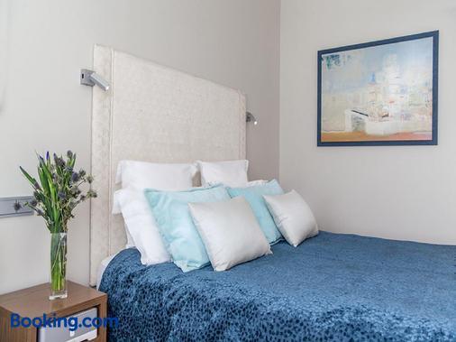 Soleil Boutique H - Sopot - Bedroom