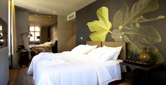 Figueira by The Beautique Hotels - Lisbon - Bedroom