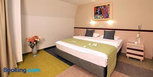 Hotel Zlatibor Mona - Zlatibor - Schlafzimmer