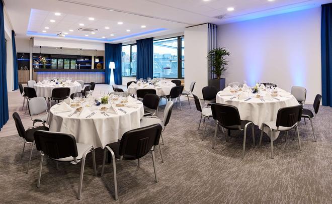 Radisson Blu Hotel, Hasselt - Hasselt - Banquet hall