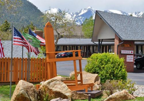 Murphy S Resort 85 1 6 0 Estes Park Hotel Deals Reviews Kayak