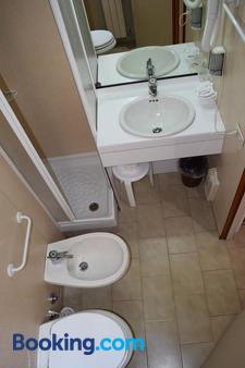 Hotel Mary - La Spezia - Μπάνιο