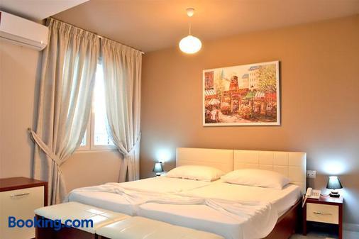Vila Ada Hotel - Tirana - Bedroom