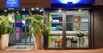 ibis budget Cannes Centre-Ville - Cannes - Edificio
