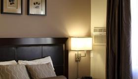 Helm's Inn - Victoria - Bedroom