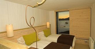 Noi Indigo Patagonia - Puerto Natales - Bedroom