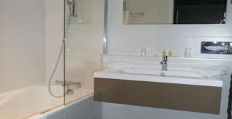 Best Western Aquakub - Aix-les-Bains - Phòng tắm