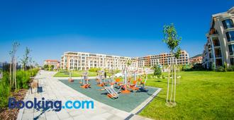 Premier Fort Sands Resort - Full Board - Sunny Beach - Building