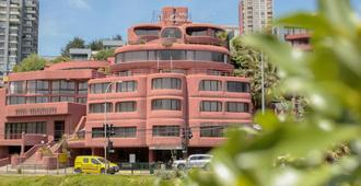 Hotel Montecarlo Reñaca - Viña del Mar - Building