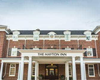 The Mayton Inn - Cary - Building