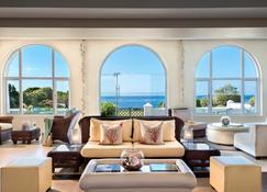 The Marine Hermanus - Hermanus - Living room