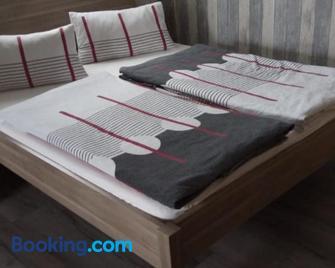 Ferienwohnung Schroiff - Simmerath - Bedroom