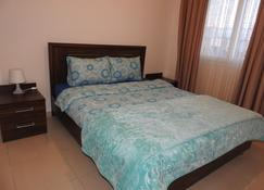 Aylin Apartment - Famagusta - Bedroom