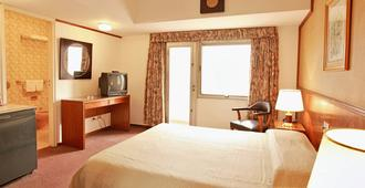 Hotel Chaco - Asuncion - Bedroom