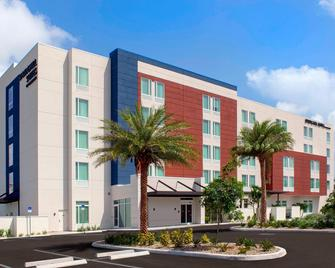 SpringHill Suites by Marriott Punta Gorda Harborside - Пунта-горда - Building