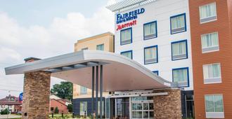 Fairfield Inn and Suites by Marriott Waterloo Cedar Falls - Waterloo