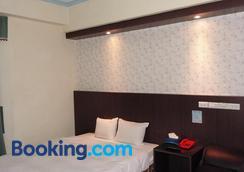 Modern Plaza Hotel - Kaohsiung - Bedroom
