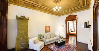 Homey - Strada Doamnei 16 - Bucharest - Living room