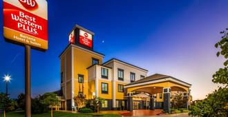 Best Western Plus Barsana Hotel & Suites - Oklahoma City