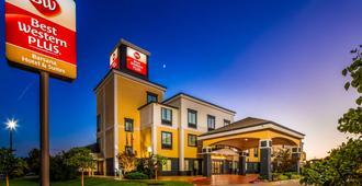 Best Western Plus Barsana Hotel & Suites - אוקלהומה סיטי