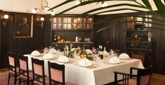 Austria Trend Hotel Astoria - Viena - Sala de banquetes