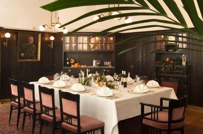 Austria Trend Hotel Astoria - Vienna - Banquet hall