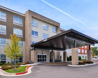 Holiday Inn Express & Suites Siloam Springs - Siloam Springs - Building