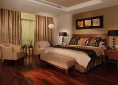 Fraser Suites Seef Bahrain - Manama - Habitación
