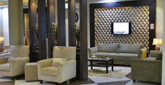 Tara One Furnished Residential Units - Riyadh