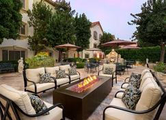 Ayres Suites Ontario At The Mills Mall - Ontario - Patio