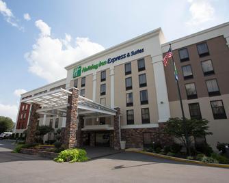 Holiday Inn Express & Suites Nashville Southeast - Antioch - Antioch - Gebouw