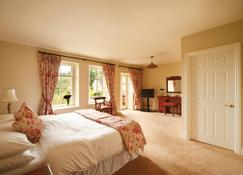 Best Western Limpley Stoke Hotel - Bath - Κρεβατοκάμαρα